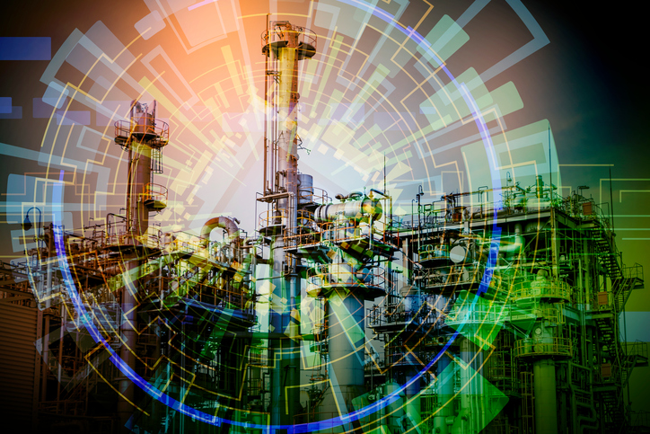 4 Technologies That Will Disrupt The Petrochemical