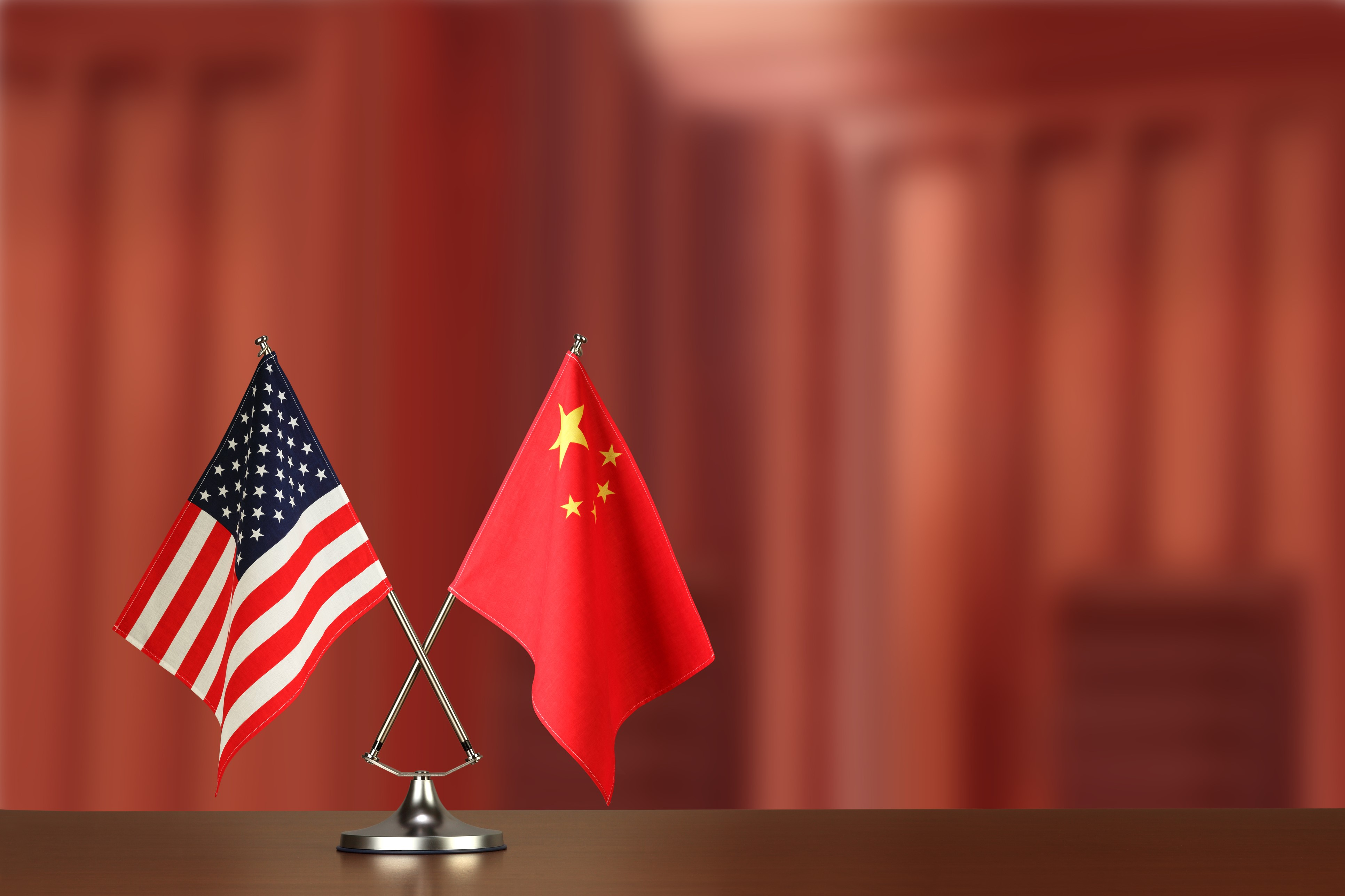 US-China Trade war heats up once again with both sides