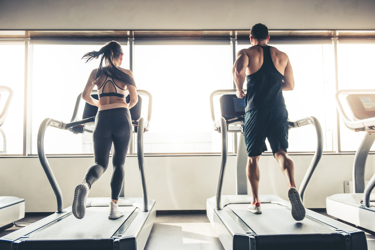 Forgo the gym membership to save money if you are not committing them regularly