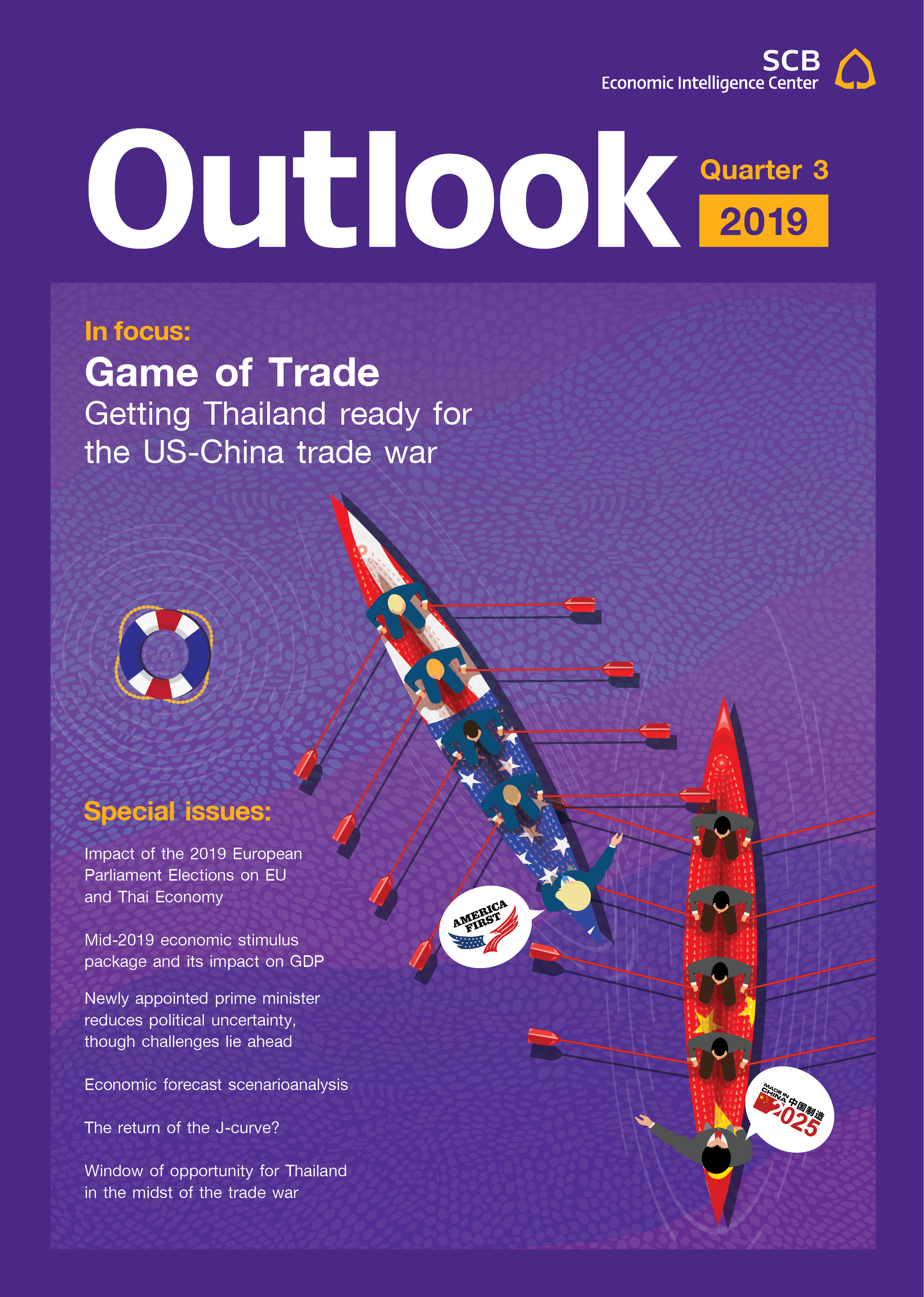 Outlook Quarter 3/2019 | Economic Intelligence Center (EIC)
