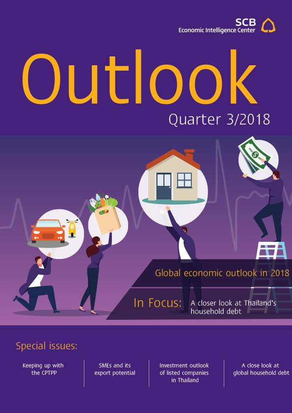 Outlook Quarter 3/2018 | Economic Intelligence Center (EIC)
